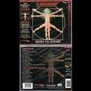 LEEWAY- Born To Expire LIM.CD +9 Bonustracks
