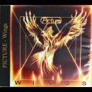 PICTURE- Wings LIM.SLIPCASE CD