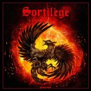 SORTILEGE- Phoenix LIM. 2LP SET