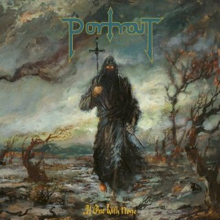 PORTRAIT- At War With None