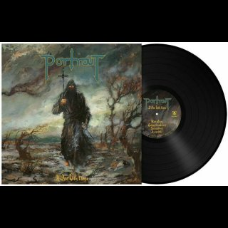 PORTRAIT- At One With None 180g BLACK VINYL +DL code +Poster