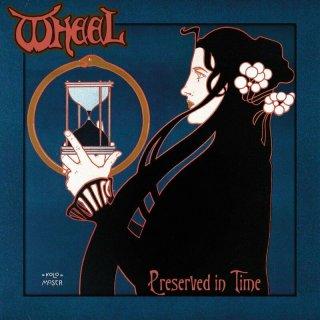 WHEEL- Preserved In Time LIM. BLACK VINYL +DL Code