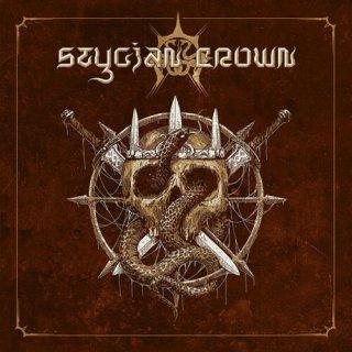 STYGIAN CROWN- same