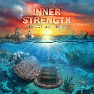INNER STRENGTH- The Common Theme