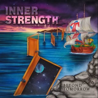 INNER STRENGTH- Beyond Tomorrow