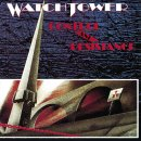 WATCHTOWER- Control And Resistance LIM. DIGIPACK CD